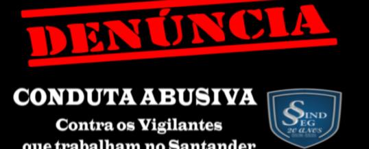 Sindseg e Fetravesp conseguem Liminar Contra Prática Abusiva do Banco Santander