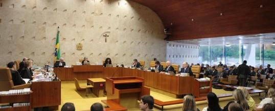 STF Inicia Julgamento Sobre Responsabilidade de ente Público em Casos de Terceirização